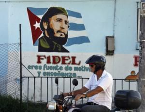 Φιντέλ Κάστρο: Έτσι τον τιμά η Κούβα