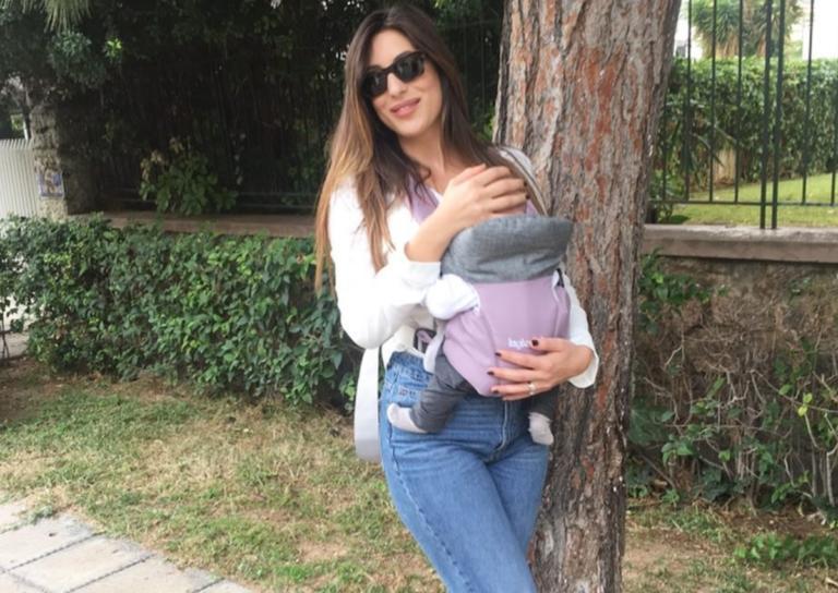 Φλορίντα Πετρουτσέλι: Η κορούλα της έγινε 3 μηνών – Το τρυφερό δημόσιο μήνυμα της παρουσιάστριας! | Newsit.gr