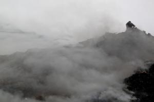 Κέρκυρα: Σε ύφεση η φωτιά στην Κουλούρα – Επιστρέφουν στον οικισμό οι κάτοικοι