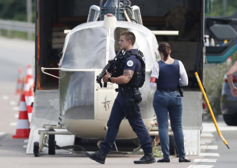 Απέλασαν Ιρανό διπλωμάτη στη Γαλλία – Συνωμοσία για βομβιστική επίθεση