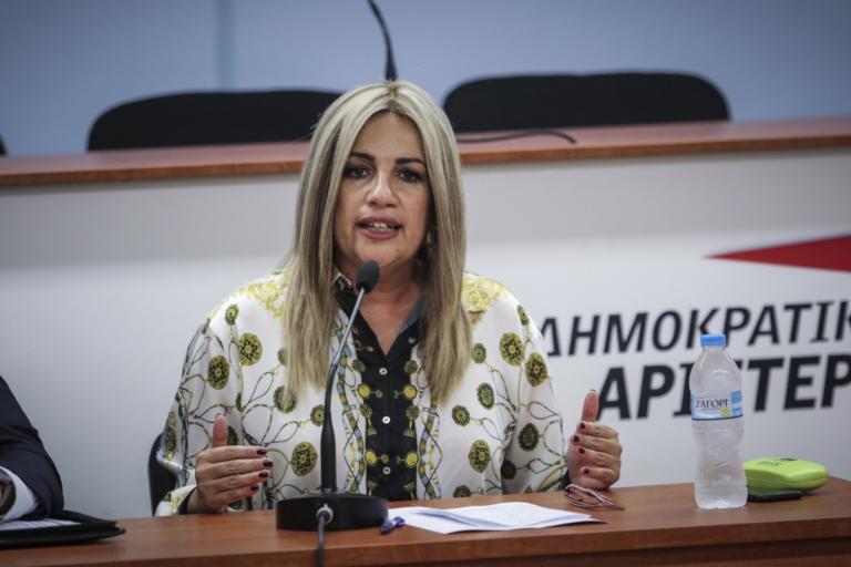 Συναντήσεις Γεννηματά με Ιερώνυμο και Βαρθολομαίο την επόμενη εβδομάδα | Newsit.gr