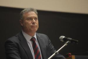 Ξανά υποψήφιος για την Περιφέρεια Αττικής ο Γιάννης Σγουρός
