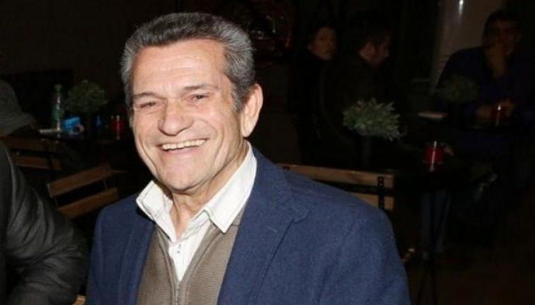 Ποιος υπουργός της κυβέρνησης έδωσε κοινή συνέντευξη με τον τραγουδιστή Γιώργο Μαργαρίτη; | Newsit.gr