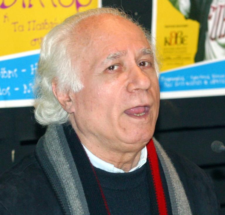 Τσίπρας για θάνατο Γ. Μιχαηλίδη: Έφυγε ένας διανοούμενος αγωνιστής της Δημοκρατίας – Συλλυπητήρια όλου του πολιτικού κόσμου   Newsit.gr