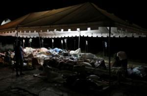 Φονικός σεισμός με 14 νεκρούς στην Αϊτή