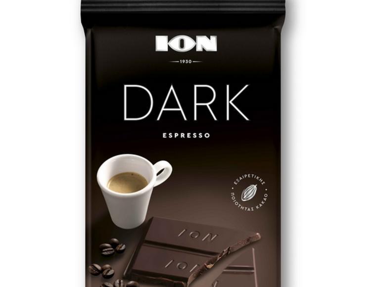 Dark Espresso – Νέα γεύση από την σειρά ΙΟΝ DARK   Newsit.gr