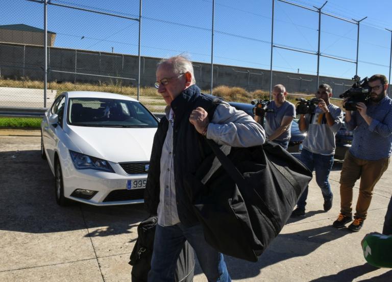 Στη φυλακή για διαφθορά πρώην επικεφαλής του ΔΝΤ! Ζήτησε συγνώμη από το λαό!   Newsit.gr