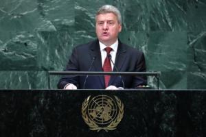 """Ιβάνοφ: Η Ε.Ε. αδικεί τη """"Μακεδονία"""" – Κακή η Συμφωνία Ζάεφ – Τσίπρα!"""