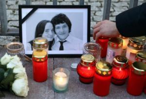 Επιχειρηματίας έκλεισε με 70.000 ευρώ τη μαφιόζικη εκτέλεση του δημοσιογράφου Γιαν Κούτσιακ