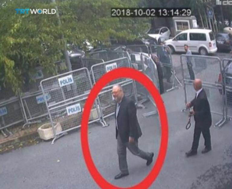 Κασόγκι: Ο Αμερικανός αντιπρόεδρος καλεί τη Σαουδική Αραβία να δώσει απαντήσεις! | Newsit.gr