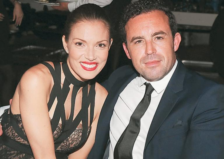 Στα «μαχαίρια» ο Ηλίας Κρασσάς με την πρώην σύζυγό του – Γιατί βρέθηκαν στο δικαστήριο | Newsit.gr