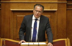 Επίθεση ΝΔ σε Καμμένο για το σχέδιο νέας συμφωνίας με τα Σκόπια