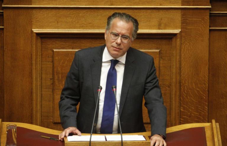 Επίθεση ΝΔ σε Καμμένο για το σχέδιο νέας συμφωνίας με τα Σκόπια | Newsit.gr