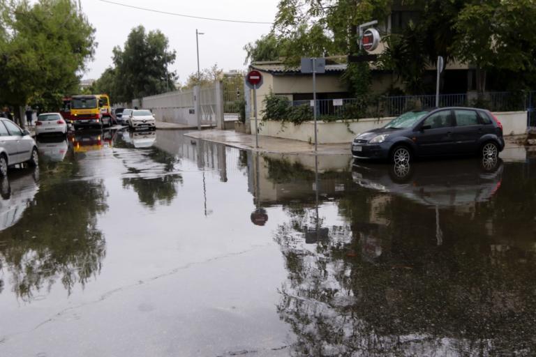 Καιρός: Βροχές και ψύχρα – Αναλυτική πρόγνωση   Newsit.gr