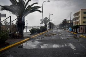 """Καιρός: Βροχές και ισχυρές καταιγίδες φέρνει ο """"Ορέστης"""" – Αναλυτική πρόγνωση"""