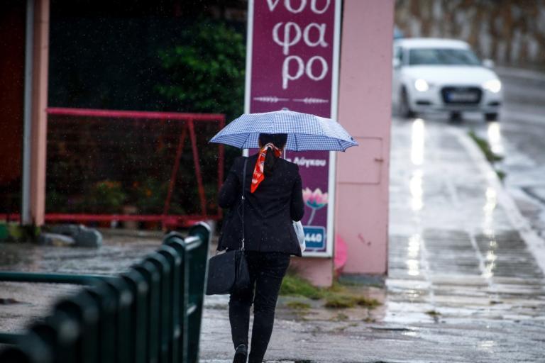 Καιρός: Κουφόβραση με συννεφιές και ψιχάλες την Τετάρτη – Δείτε που θα βρέξει | Newsit.gr