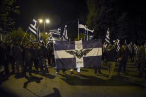 Τίρανα – Κατσίφας: Νέα αλβανική διαμαρτυρία στην πρέσβειρα της Ελλάδας