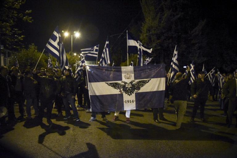 Τίρανα – Κατσίφας: Νέα αλβανική διαμαρτυρία στην πρέσβειρα της Ελλάδας | Newsit.gr