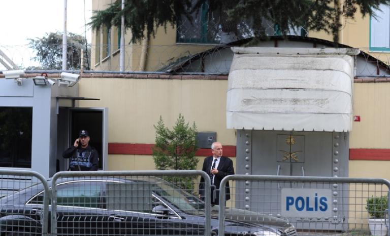 Δεν συνεργάζεται η Σαουδική Αραβία στην υπόθεση Κασόγκι λέει η Άγκυρα | Newsit.gr
