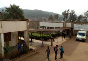 Κονγκό: Εξερράγη φορτηγό με καύσιμα! Δεκάδες θύματα!