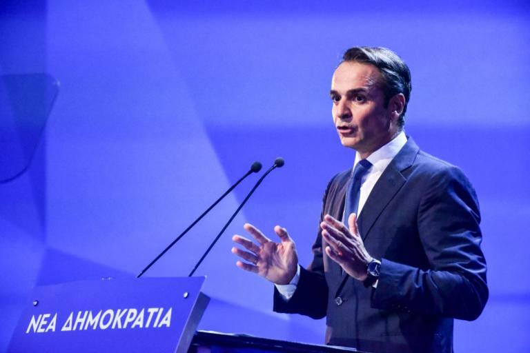 Αυτοί θα είναι οι υποψήφιοι βουλευτές της ΝΔ – Τι είπε ο         Μητσοτάκης | Newsit.gr
