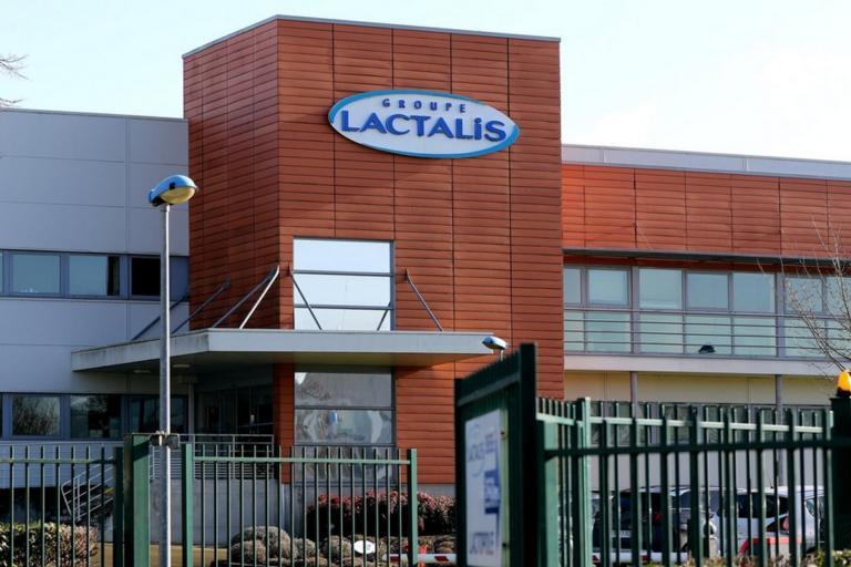 Αποκαλύψεις για Lactalis: Πούλησε 8.000 τόνους γάλα σε σκόνη ύποπτο για σαλμονέλα – Διαψεύδει η εταιρεία | Newsit.gr
