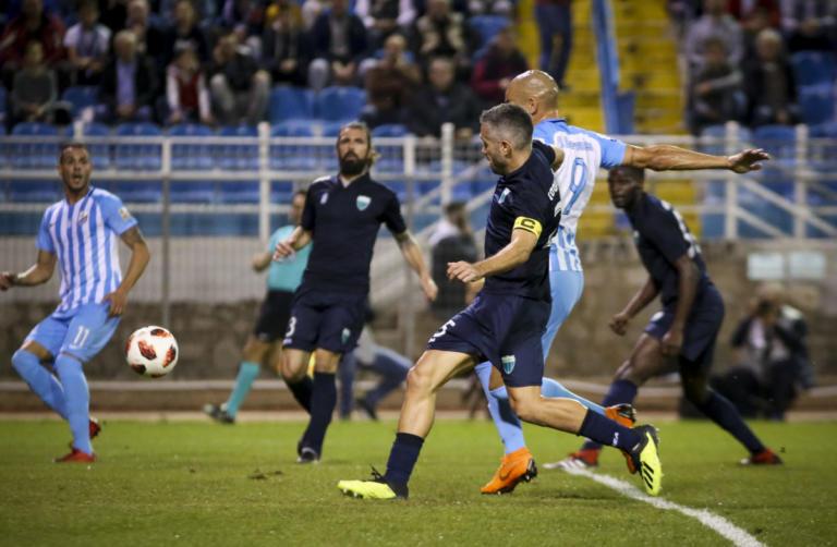 Λαμία – Λεβαδειακός: Ματσάρα με πέντε γκολ | Newsit.gr