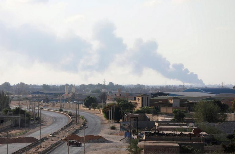 Ομαδικός τάφος με 110 πτώματα σε προπύργιο των τζιχαντιστών στη Λιβύη | Newsit.gr