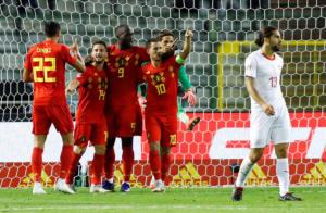 Nations League: «Super» Λουκάκου για Βέλγιο! Ο Πούκι «λύτρωσε» τη Φινλανδία – video