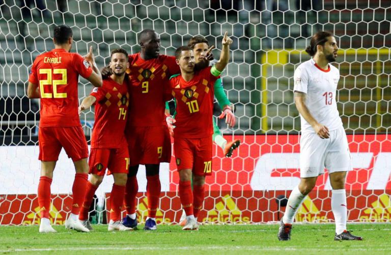 Nations League: «Super» Λουκάκου για Βέλγιο! Ο Πούκι «λύτρωσε» τη Φινλανδία – video   Newsit.gr