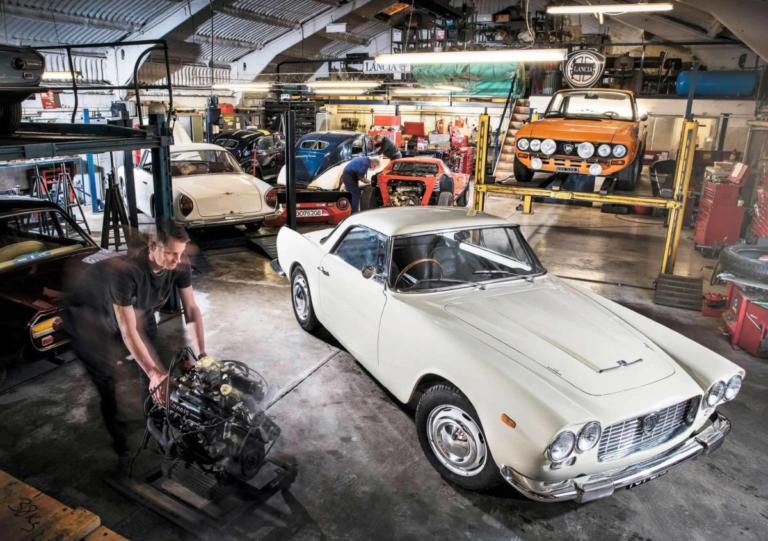 Lancia: Τα λάθη του παρελθόντος και το αβέβαιο μέλλον! | Newsit.gr