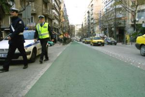 Αθήνα: Έρχονται οι πρώτοι ποδηλατόδρομοι στο κέντρο!