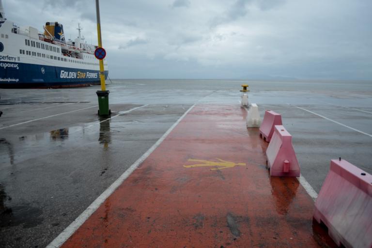 Κάλλιο αργά παρά ποτέ! Σκέφτηκαν τους ΑΜΕΑ που ταξιδεύουν με τα πλοία! | Newsit.gr