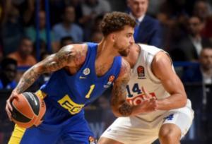 Euroleague: Πρώτες νίκες για Μπαρτσελόνα – Μακάμπι! Ακάθεκτη η ΤΣΣΚΑ – videos