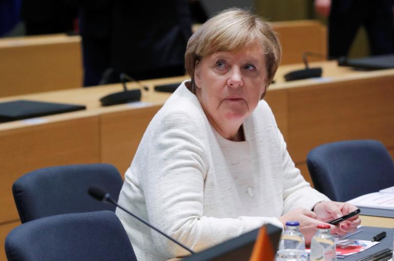 Οι Γερμανοί τσέπωσαν μισό δισ. ευρώ για όπλα από τη Σαουδική Αραβία | Newsit.gr