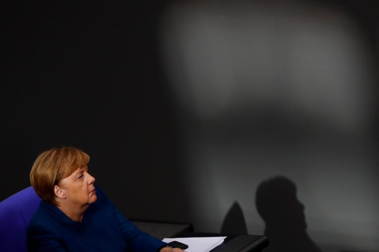 Ενορχηστρώνει το τέλος της παντοδυναμίας της η Μέρκελ | Newsit.gr