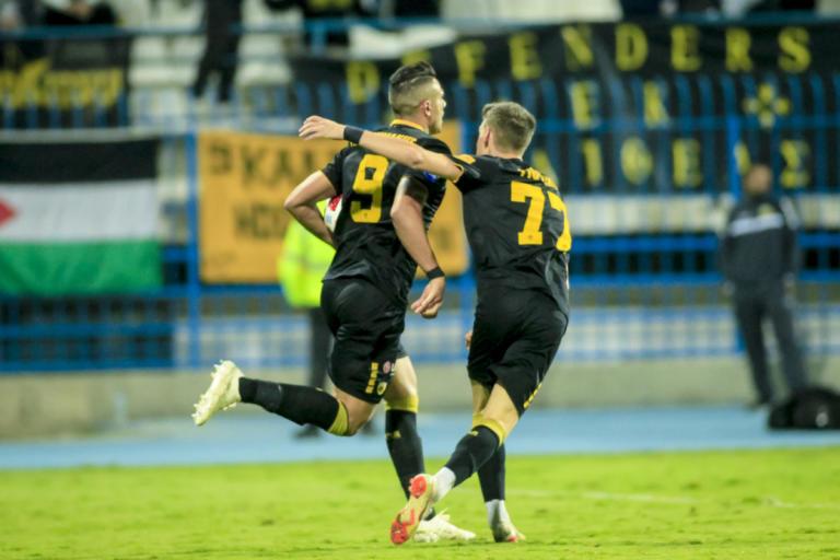 Αθλητικές μεταδόσεις με ΑΕΚ, Κύπελλο Ελλάδας και Λιγκ Καπ Αγγλίας (31/10)   Newsit.gr