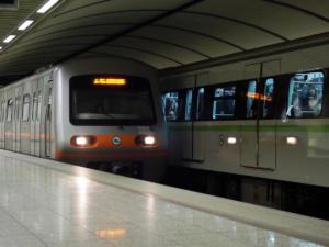 Μετρό: Κλειστοί οι σταθμοί σε Αιγάλεω και Αγία Μαρίνα μετά από τηλεφώνημα για βόμβα