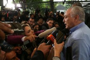 Θέλουν να στείλουν φυλακή πρώην πρόεδρο της Βραζιλίας και την κόρη του