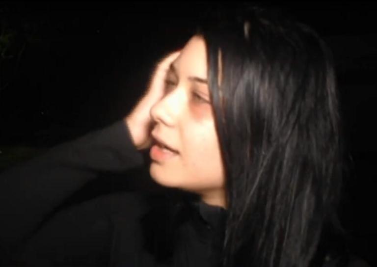 «Λύγισε» η Μις Υφήλιος για τη μητέρα της που βρήκε τραγικό θάνατο από τον θείο της [video] | Newsit.gr