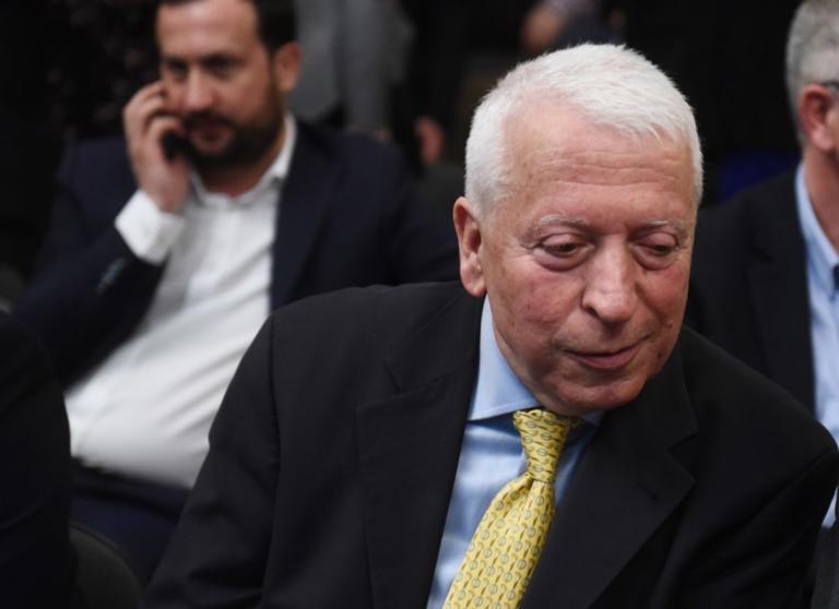 Υποψήφιος για την Περιφέρεια Βορείου Αιγαίου ο πρύτανης Κώστας Μουτζούρης | Newsit.gr