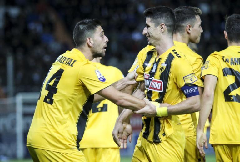 ΑΕΚ: Έτσι θα αντιμετωπίσει το ενδιαφέρον για Μάνταλο – Μπακασέτα | Newsit.gr