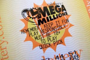 Τζόκερ made in USA: Σχεδόν 1 δισ. δολάρια τα τζακ ποτ του Mega Millions!