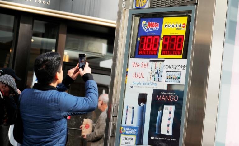 Τζόκερ made in USA: 1,6 δισ. δολάρια μοιράζει αύριο το τζακ ποτ της λοταρίας Mega Millions! [pics] | Newsit.gr