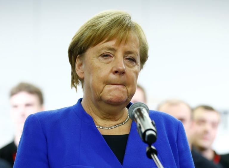 Σκοπιανό: Νέα παρέμβαση του Βερολίνου υπέρ της Συμφωνίας των Πρεσπών | Newsit.gr