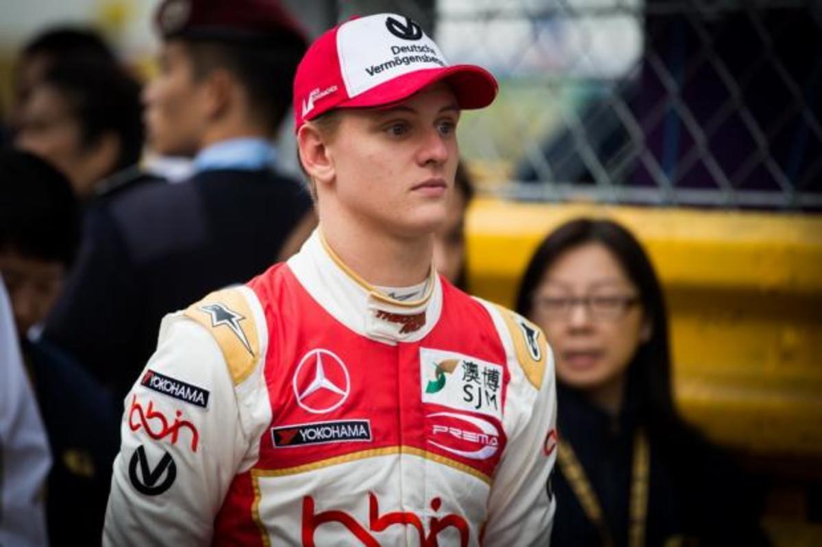 Πρωταθλητής ο γιος του Michael Schumacher | Newsit.gr