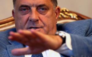 Βοσνία – Ερζεγοβίνη: Σερβοβόσνιος εθνικιστής εξελέγη στην τριμερή προεδρία!
