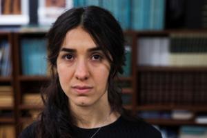 Νάντια Μουράντ: Από σκλάβα του σεξ των τζιχαντιστών στο Νόμπελ Ειρήνης
