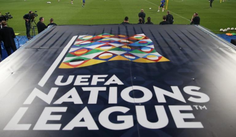 Αθλητικές μεταδόσεις με Φινλανδία – Ελλάδα για το Nations League  (15/10) | Newsit.gr