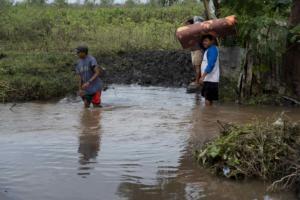 Τα νερά τους παρέσυραν στον θάνατο – Βροχοπτώσεις με 14 νεκρούς στη Νικαράγουα